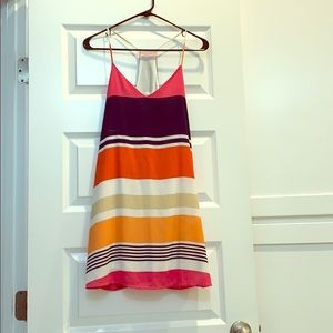 Lulu summer dress